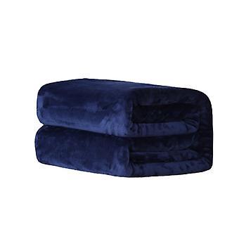 150 * 200cm talvi sakeuta peitto yritys lahjapeitto sohva huopa koralli fleece peitto flanelli peitto