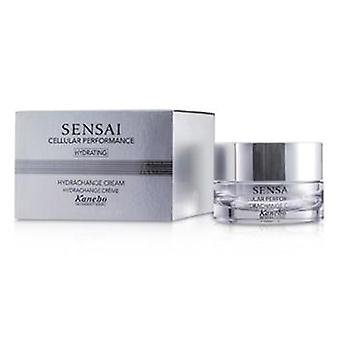 Kanebo Sensai Cellular Performance Hydrachange Cream - 40ml/1.4oz