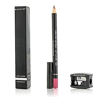 Givenchy Lip Liner (teroitin)-# 03 ruusu Taffetas-1,1 g/0,03 oz