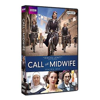 Call the Midwife: Season 1 [DVD] USA import