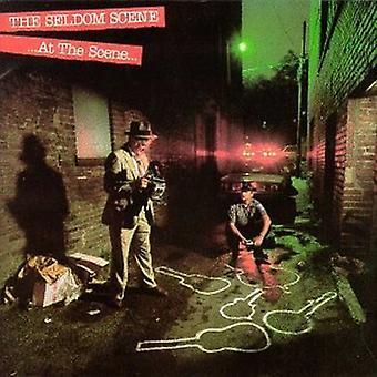 Seldom Scene - At the Scene [CD] USA import