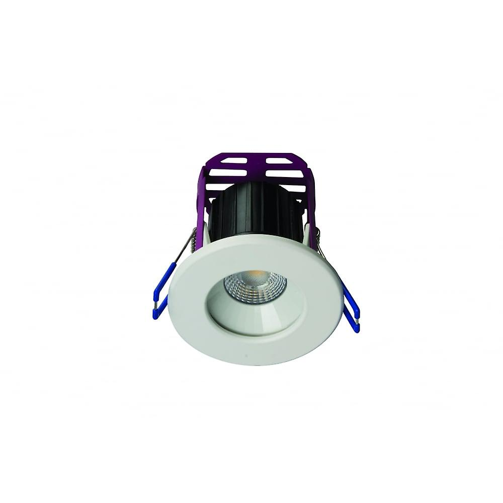 LED Robus Ramada 8.5W Fire populære kan dimmes LED slukker