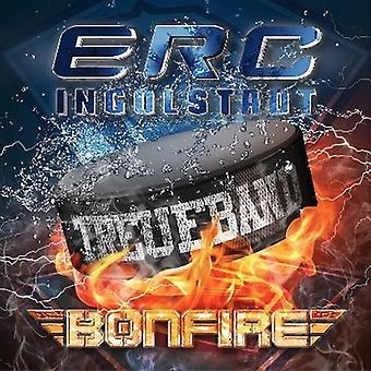 Bonfire - Treueband [CD] USA import
