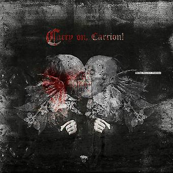 Ayat - Carry on Carrion [CD] USA import