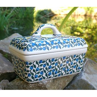 250 g, box butter dish, BSN, tradition 32 J-428