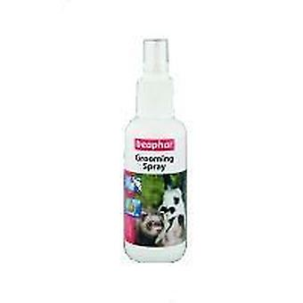 Beaphar Grooming Spray coniglio cavia furetto 150ml