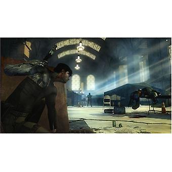 Dark Sector (Xbox 360) — nowość