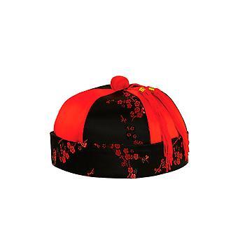 Mandarin hatt