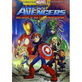 Prossimi Avengers-Eroi di importazione USA domani [DVD]