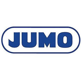 Jumo 701050/811-31 eTRON T Digital Thermostat 12 - 24 V Outputs 1 relay, 250 V/10 A Sensor type Pt100/Pt1000/KTY 2X-6