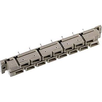 Edge connector (receptacle) 114-40080 Total number of pins 15 No. of rows 2 ept 1 pc(s)