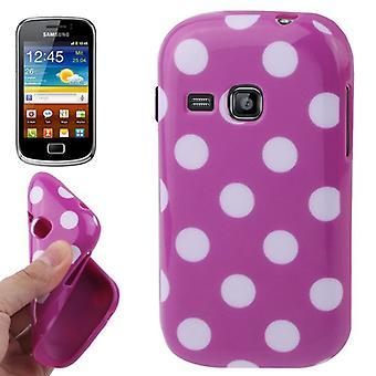 Housse pour mobile Samsung Galaxy mini 2 S6500