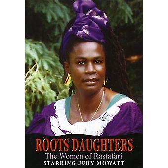Filles-femmes d'importation USA Rastafari [DVD]