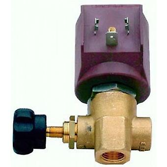 Solenoid Valve for Magpie 5-litre Heavy Duty Ironing Boiler & Industrial Steam Iron