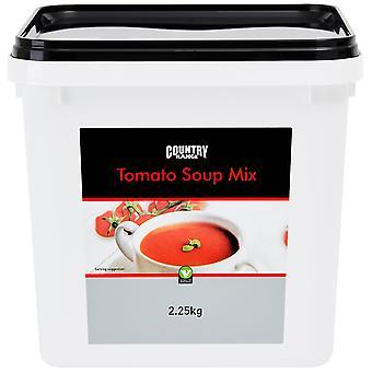国範囲トマト スープ ミックス