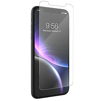 ZAGG InvisibleShield Verre - Visionguard iPhone XR