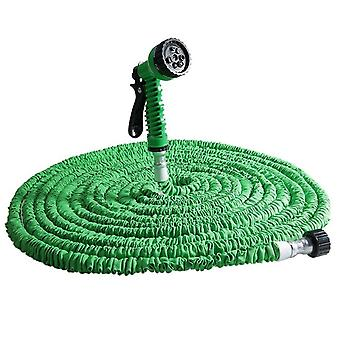 20m Magic Hose Expanding Water Hose - Green