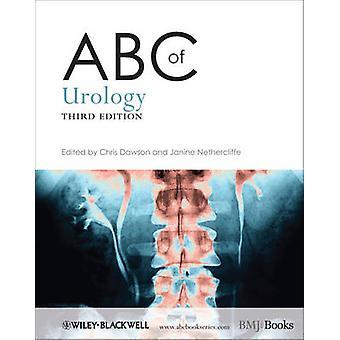 أية بي سي للمسالك البولية (الطبعة المنقحة الثالثة) بريس داوسون-جانين نيثيرك
