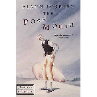 Dårlig munden af Flann O'Brien - Ralph Steadman - P.C. magt - 97805