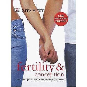 Fruchtbarkeit und Konzeption von Zita West - 9781409346777 Buch