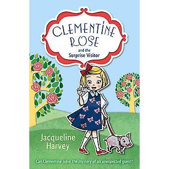 Clementine Rose en de bezoeker van de verrassing door Jacqueline Harvey - 97818