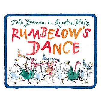 Rumbelow's Dance by John Yeoman - Quentin Blake - 9781849394604 Book