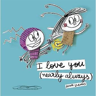 أنا أحبك (تقريبا دائماً) بانا ليناس-Anna ليناس-97817837079