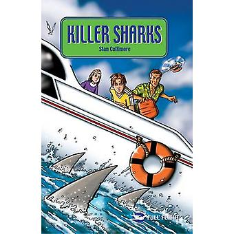 Dodelijke haaien door Stan Cullimore
