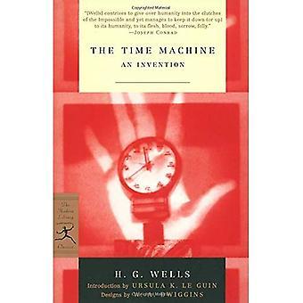 Time Machine (Modern Library)