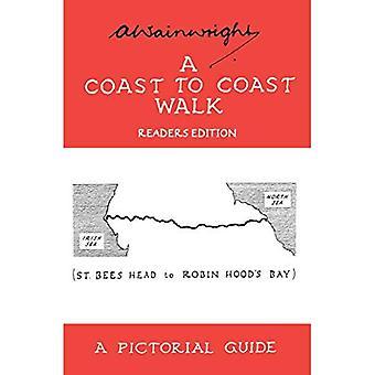 Een Coast to Coast Walk (Wainwright lezers editie)