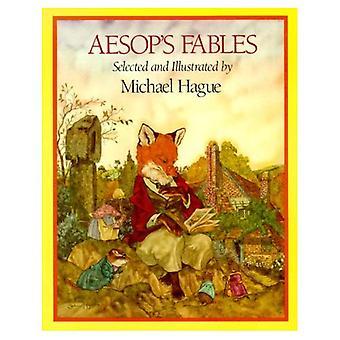 Fables d'Ésope (Owlet livre)