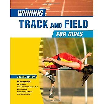 Vinnande friidrott för flickor, andra upplagan