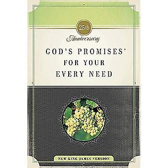 Gottes Verheißungen für jeden Bedarf