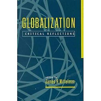 Globalisering: Kritiska reflektioner