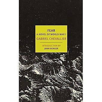 Fear: A Novel of World War I (New York Review Books Classics)