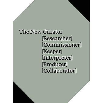 De nieuwe Curator