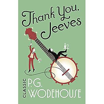 Thank You, Jeeves: (Jeeves & Wooster) (Jeeves & Wooster)