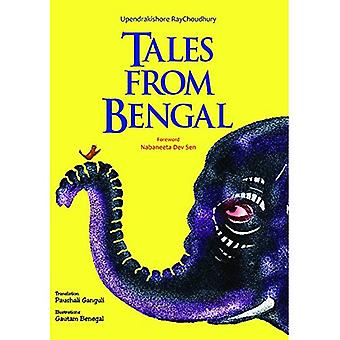 Tales from Bengal