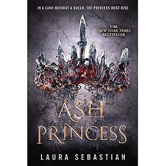 Princesse de cendres (Ash Princess)