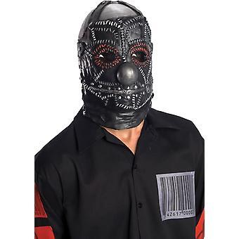Slipknot maschera da Clown per adulti