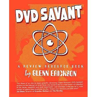 DVD Savant por Erickson y Glenn