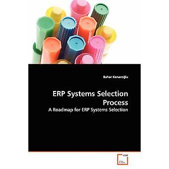 ERP-Systeme Auswahlverfahren durch Kenarolu & Bahar