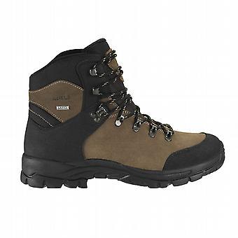 AIGLE Cherbrook MTD vodotěsné turistické boty - vycházkové boty Hard wearing sole