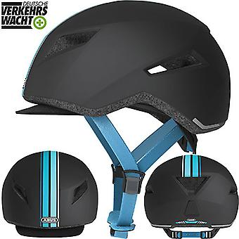 Abus Yadd-I bicycle helmet / / streak black