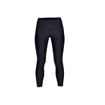 Under Armour HG Armour Ankle Crop Branded 1329151-001 Womens leggings