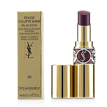 Yves Saint Laurent Rouge Volupte Glanz - € 90 Pflaume Tunique - 3.2g/ 0.11oz