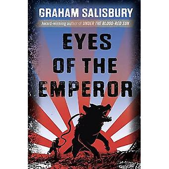 Eyes of the Emperor by Graham Salisbury - 9780385386562 Book