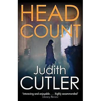 Head Count by Judith Cutler - 9780749020859 Book