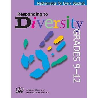 Mathematics for Every Student - Responding to Diversity - Grades 9-12