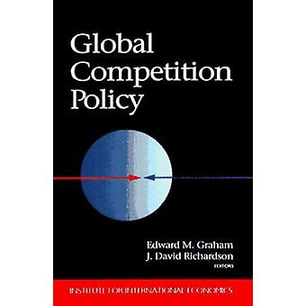 Global Competition Policy Book